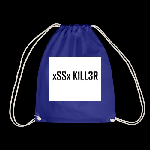 xSSx K1LL3R - Drawstring Bag