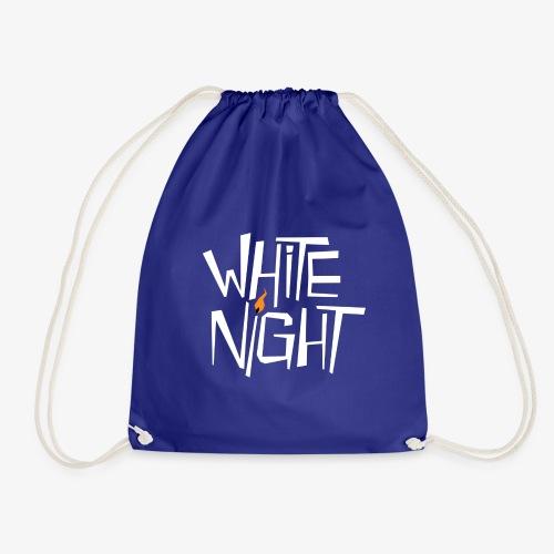 Nuit Blanche - Sac de sport léger