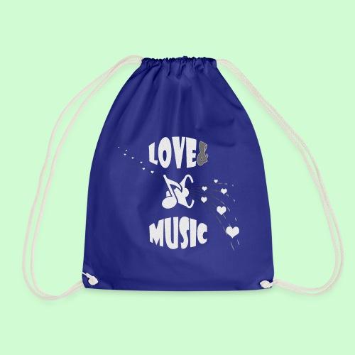 Love & Music - Gymtas
