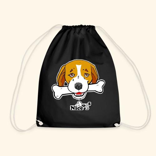 Nice Dogs Semolino - Sacca sportiva
