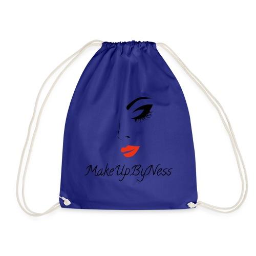 MakeUpByNess - Drawstring Bag