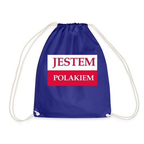 Jestem Polakiem - Worek gimnastyczny