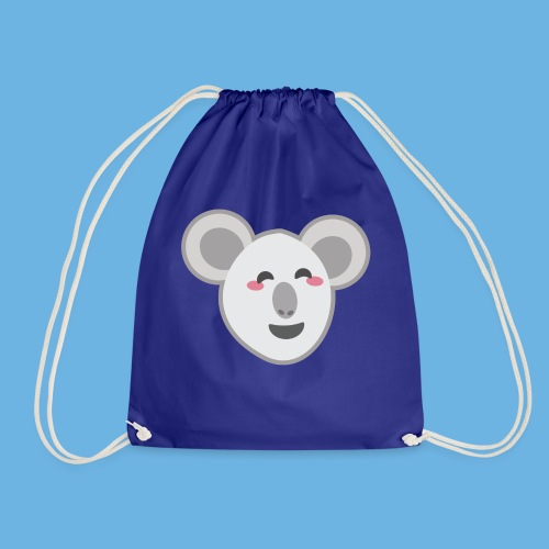 Kawaii Koala - Drawstring Bag