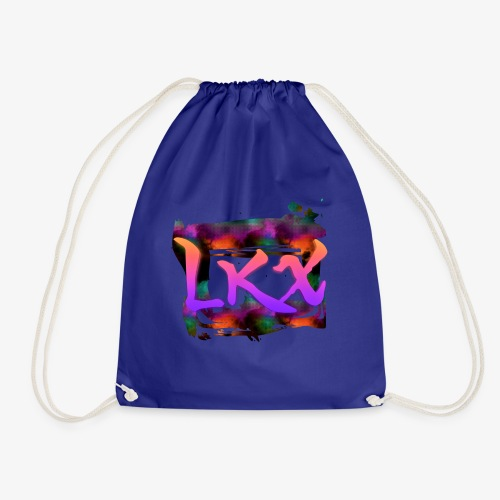 LKX - Drawstring Bag