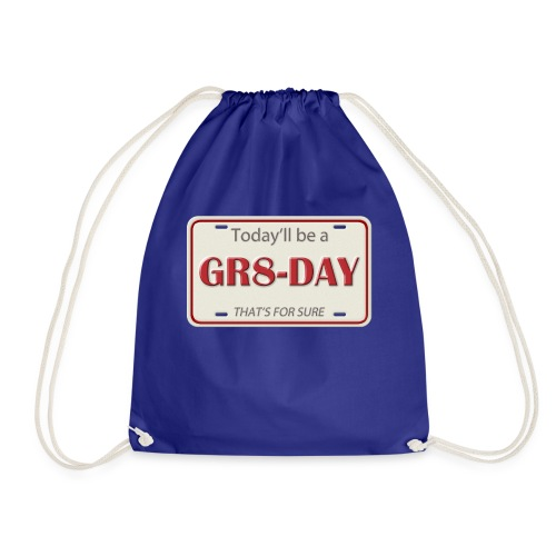 gr8-day - Mochila saco