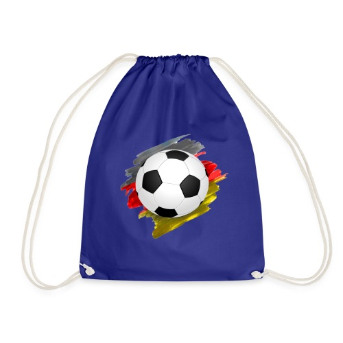 Fußball-WM - Turnbeutel