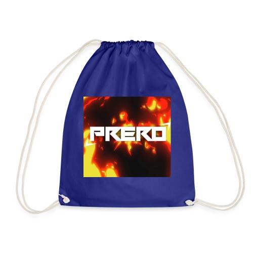 Prero Profil t-shirt - Turnbeutel
