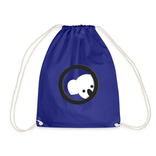 Koala Logo - Drawstring Bag