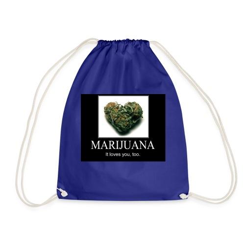 Marijuana - Gymtas