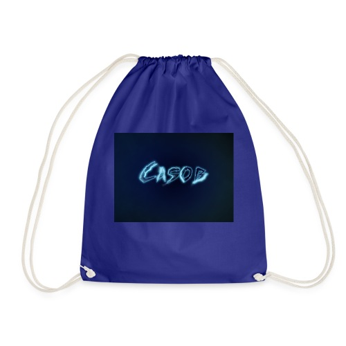 new casob desighn - Drawstring Bag