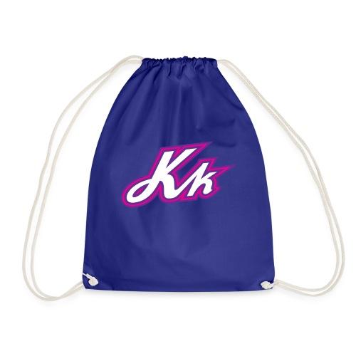 Kk Okay - Drawstring Bag
