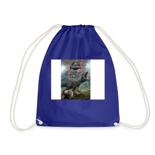 569537E2 BD47 43AD 8A99 5C1BFFBF7C7F - Drawstring Bag
