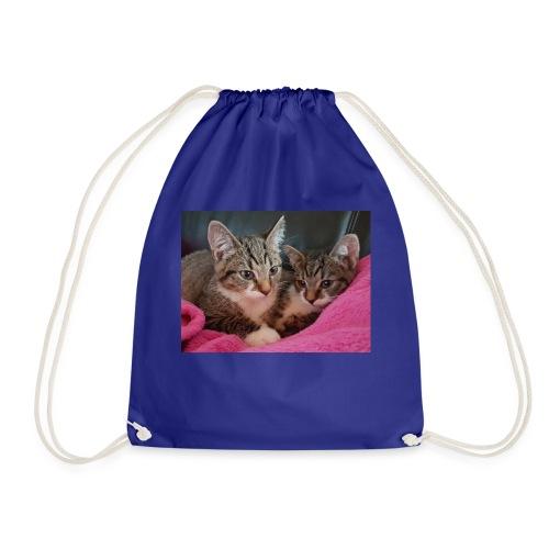 Kitten - Turnbeutel