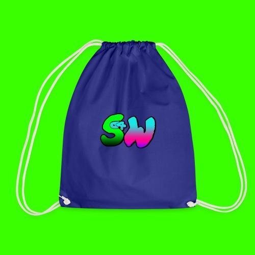 Soupy64 - Drawstring Bag