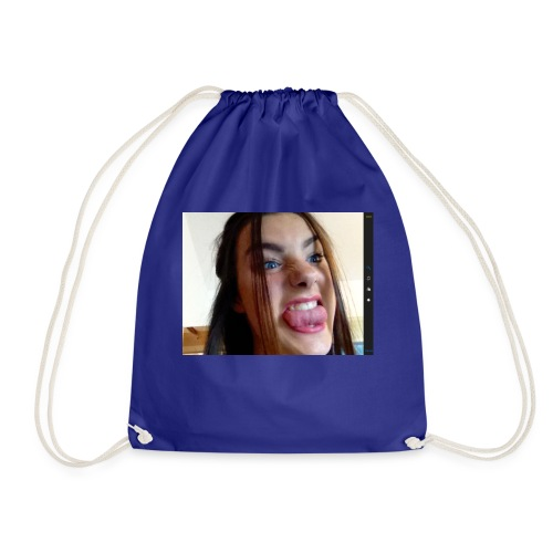 Sis merch - Drawstring Bag