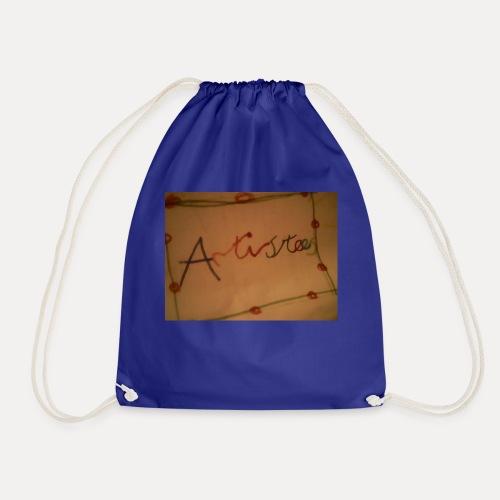 Artistees - Drawstring Bag