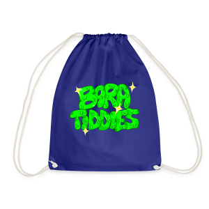 Bara Tiddies - Drawstring Bag