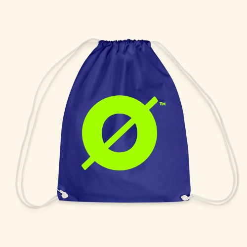 Pålømb Green - Drawstring Bag