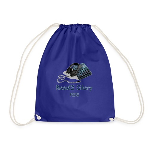 Road2 Glory Logo - Drawstring Bag