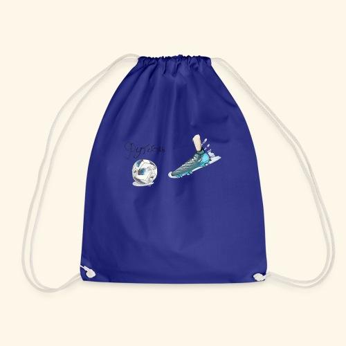 Footpain - Drawstring Bag