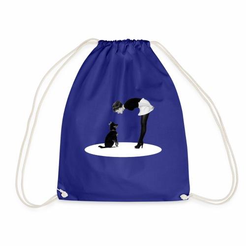 Chica - Drawstring Bag