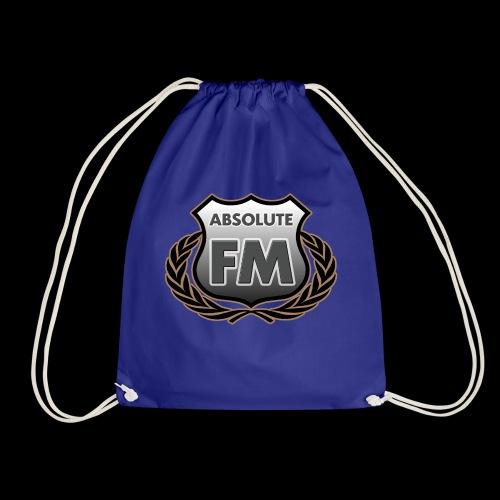 Absolute Champion Range - Drawstring Bag