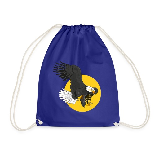 american eagle sun - Gymtas