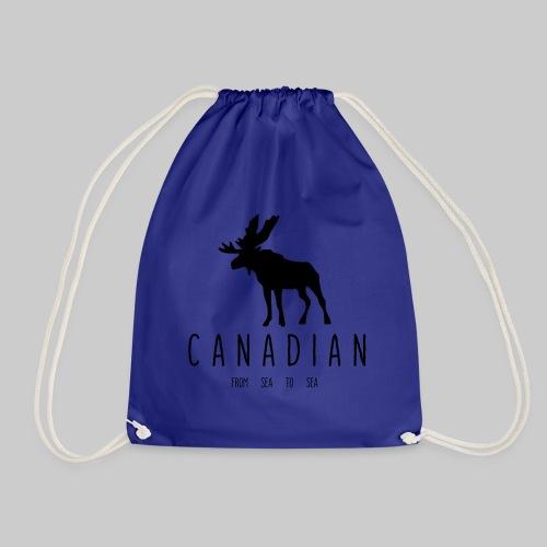 Canadian - Sac de sport léger