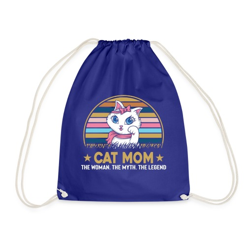 CAT MOM - Sac de sport léger