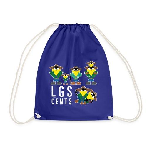 T-shirt LGSC - Sac de sport léger