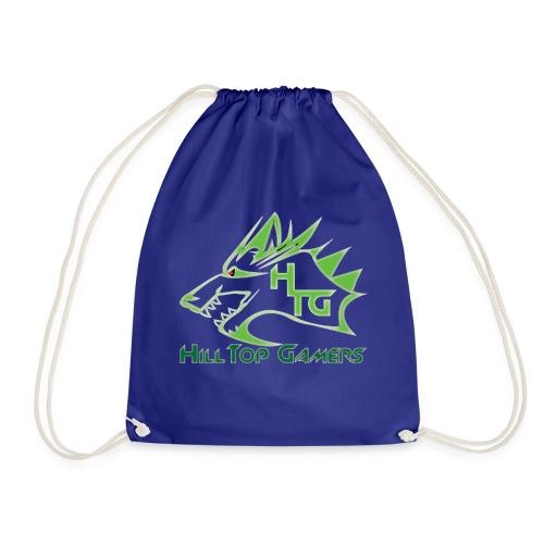 HillTop Gamers - Drawstring Bag