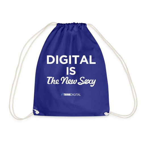 Digital is the New Sexy - Sacca sportiva