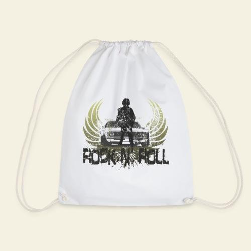 rock n roll camaro - Sportstaske