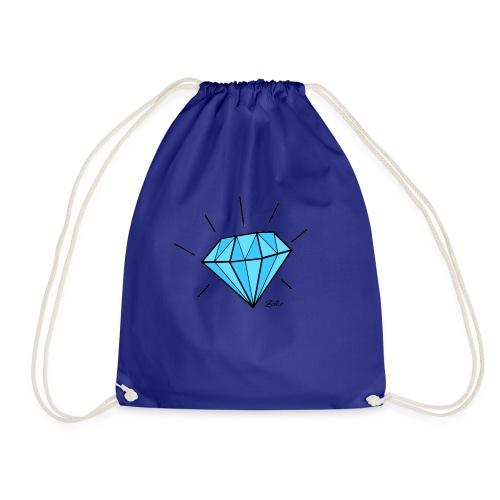 diamant-22466 - Sacca sportiva