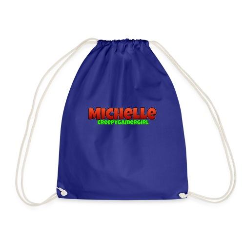 MichelleCGG Merch - Turnbeutel