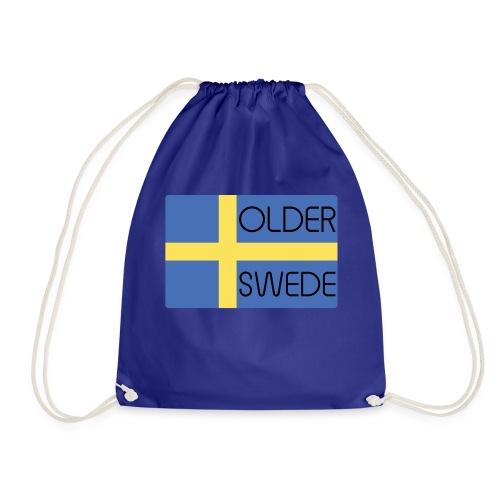 Older Swede - Turnbeutel
