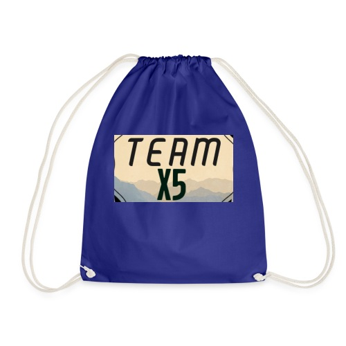 7BB71DB1 43D4 4F7A A954 605057A72CA5 - Drawstring Bag