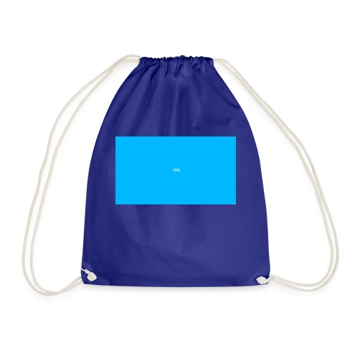 normal edition - Drawstring Bag