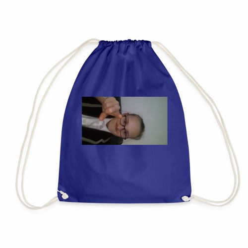 i got my eye on you - Drawstring Bag