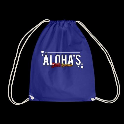 Aloha's Deluxe - Turnbeutel