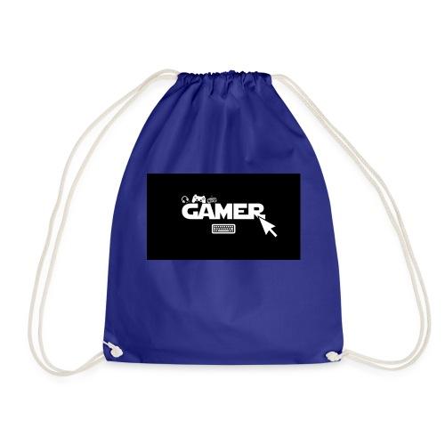 gamer - Sacca sportiva