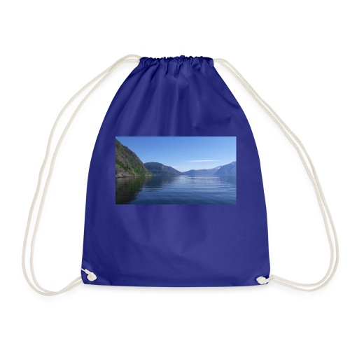 Best of Mother Nature - Drawstring Bag