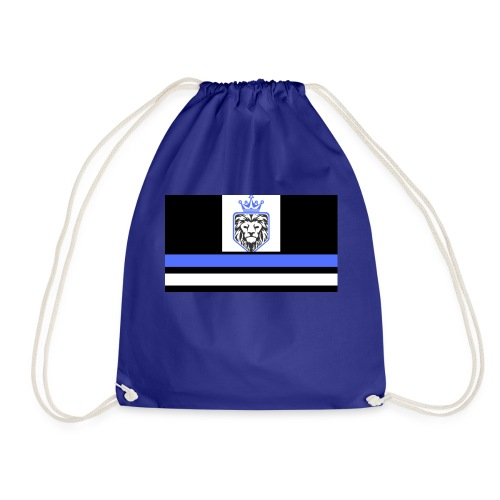 JR Productions - Drawstring Bag