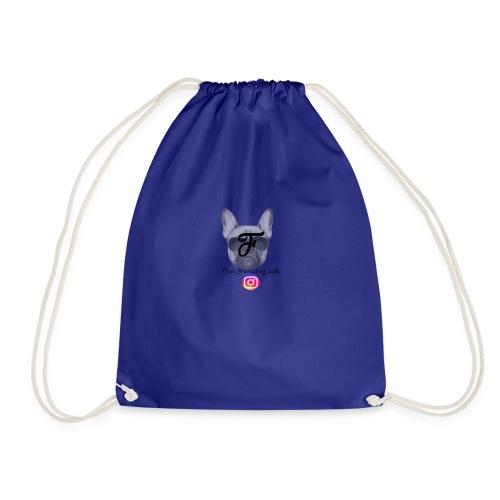 The Frenchy Life vol 1 - Drawstring Bag