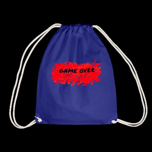 GAME OVER - Sportstaske