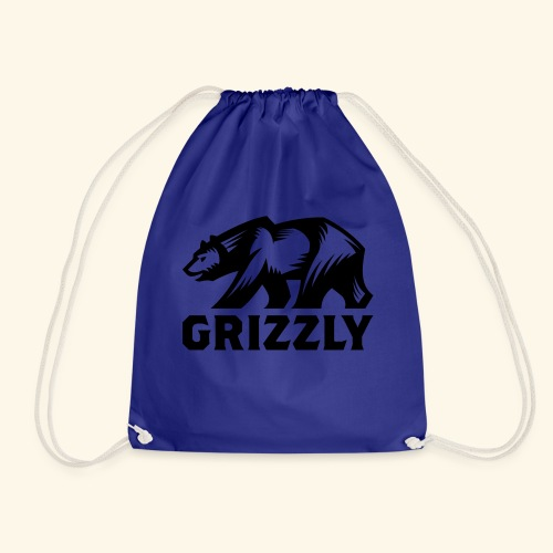 Grizzly - Turnbeutel
