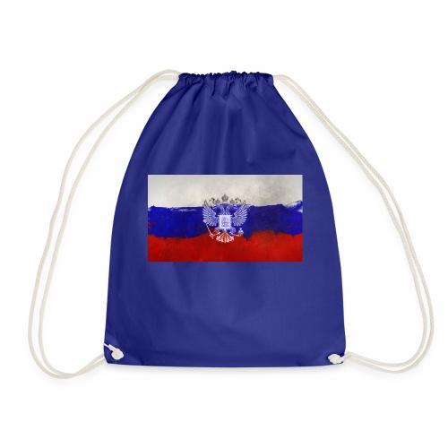 russia - Turnbeutel