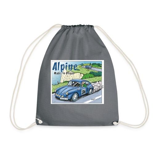 Polete en Alpine 106 - Sac de sport léger