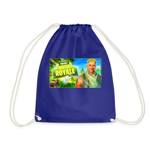 Banner - Drawstring Bag