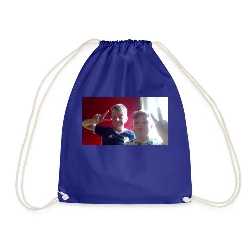 DABROS - Drawstring Bag